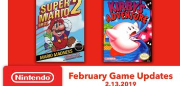 Nintendo Announces New NES Titles Coming to Switch Online