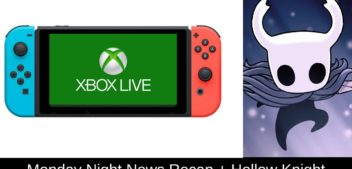 Xbox Live Coming to Switch, Switch Mini, and More.