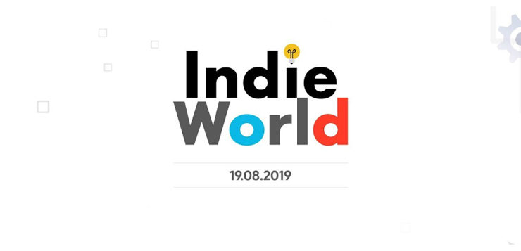 Nintendo IndieWorld Showcase Start Time Announced