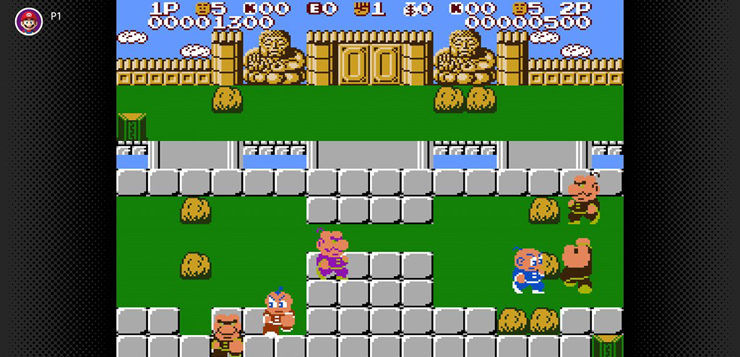 Nintendo Adds Two More NES Titles To Switch Online in August