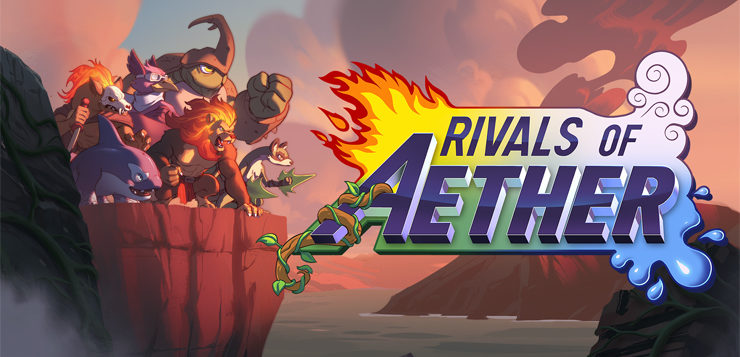 Rivals of Aether Headed To Nintendo Switch