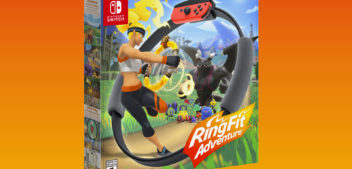 Ring Fit Adventure Reveal Trailer