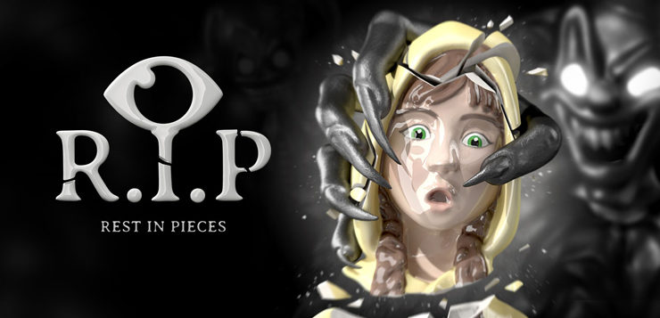 Rest In Pieces Review