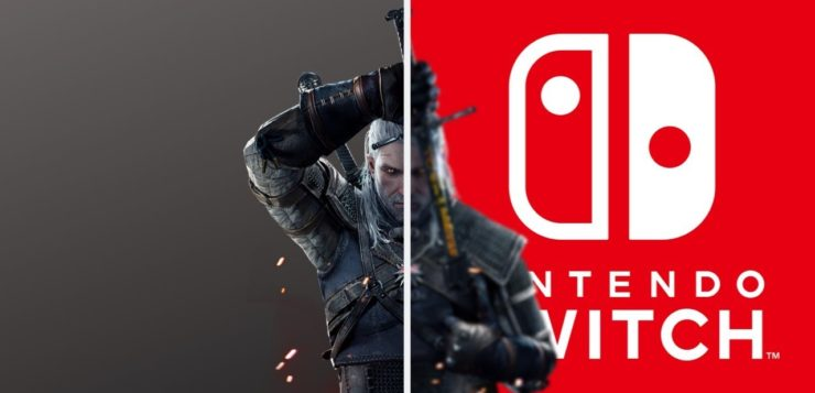 The Witcher 3: The Wild Hunt Gameplay